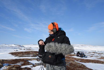 Un documentaire audio sur la vie en Basse-Côte-Nord