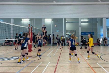 RSEQ Côte-Nord : les étudiants-athlètes bougent