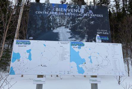 Club de ski de fond et de raquette Rapido : la saison est à nos portes