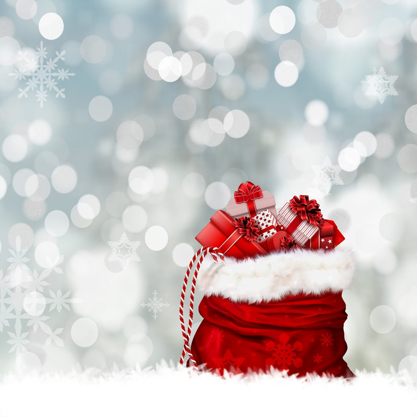 Sept-Îles s'emballe pour gâter des enfants à Noël
