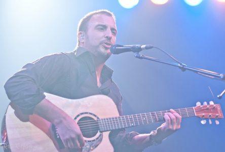 Le rock avec Hugo Lapointe