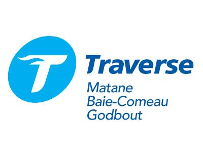 Traverse Matane-Côte-Nord : un nouveau système d'alertes pour mieux prévoir les déplacements