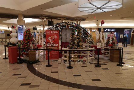 Le marché de Noël débute ce soir