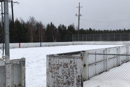 Ville de Sept-Îles : des patinoires extérieures devraient être prêtes pour le congé des Fêtes
