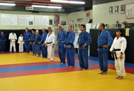 L'Académie de judo de Sept-Îles s'apprête à vivre ses derniers moments dans son dojo
