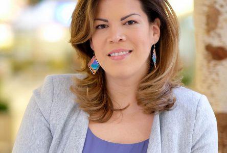 Souper-bénéfice de Greffe-toi à nous : Kateri C. Jourdain assumera la présidence d'honneur de la 8e édition