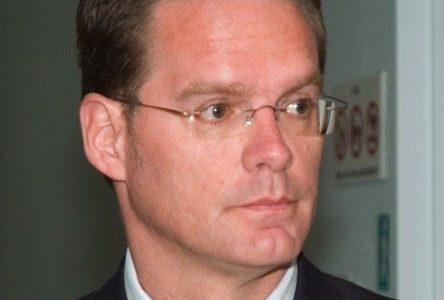 Des accusations criminelles contre le docteur Serge Grégoire