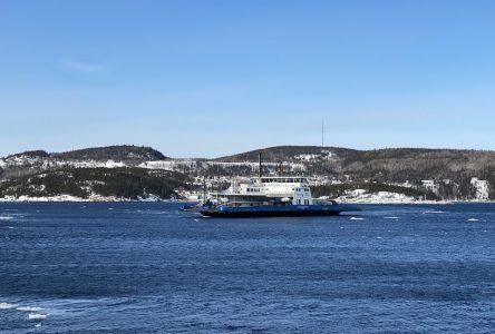 (Mise à jour) Traverse Tadoussac-Baie-Ste-Catherine: la STQ n'a plus confiance en Garda