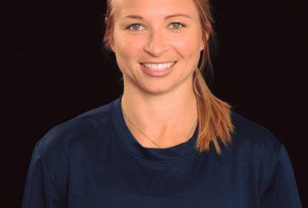 Ann-Sophie Bettez renoue avec le programme de l'équipe nationale