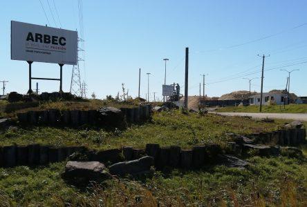 Relance de l'usine de biocarburant à Port-Cartier : un plan d'affaires sera présenté au gouvernement