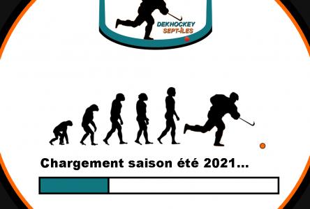 Dekhockey Sept-Îles accueillera HockeyQc et RDS