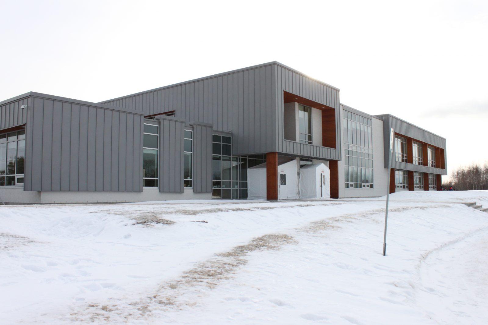 COVID : cas confirmé à l'école du Boisé