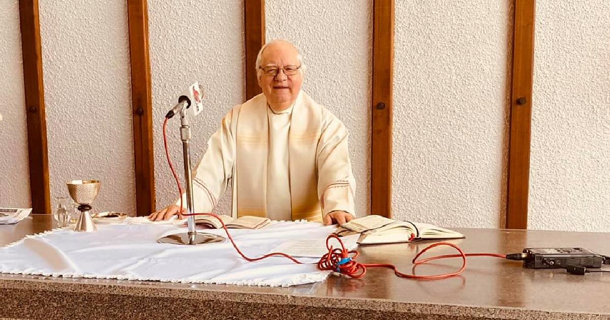 La messe dominicale de retour sur les ondes