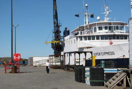 Remise en service du Nordik Express pour assurer la desserte de la Basse-Côte-Nord