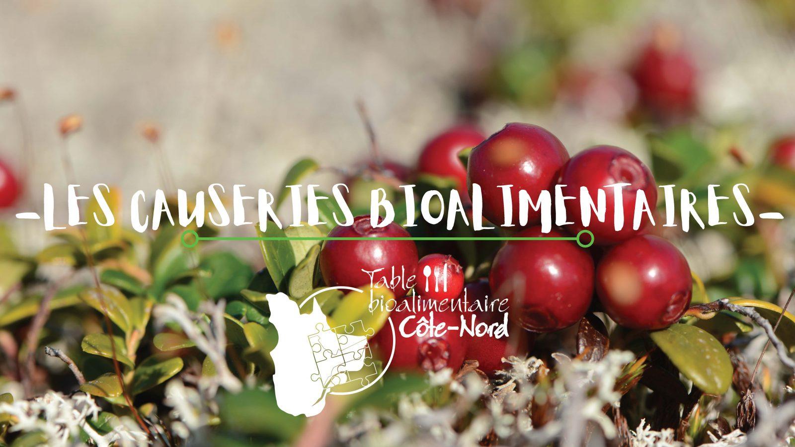 La Table bioalimentaire de la Côte-Nord s'attaque à l'enjeu du transport