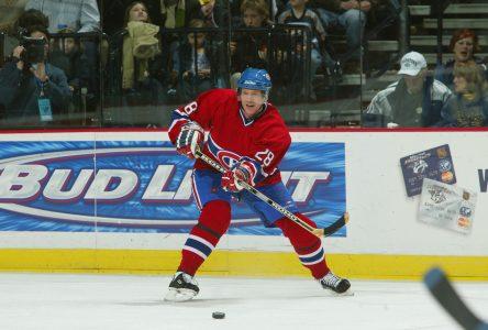 Du hockey au vin pour Karl Dykhuis