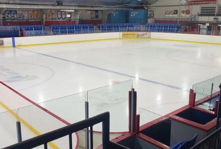 Un retour sur la glace est souhaité