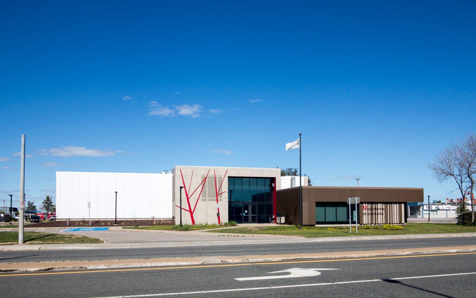 Le Musée régional de la Côte-Nord est prêt pour sa réouverture