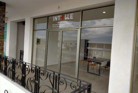 Int-elle Corporation s'installe au Mexique