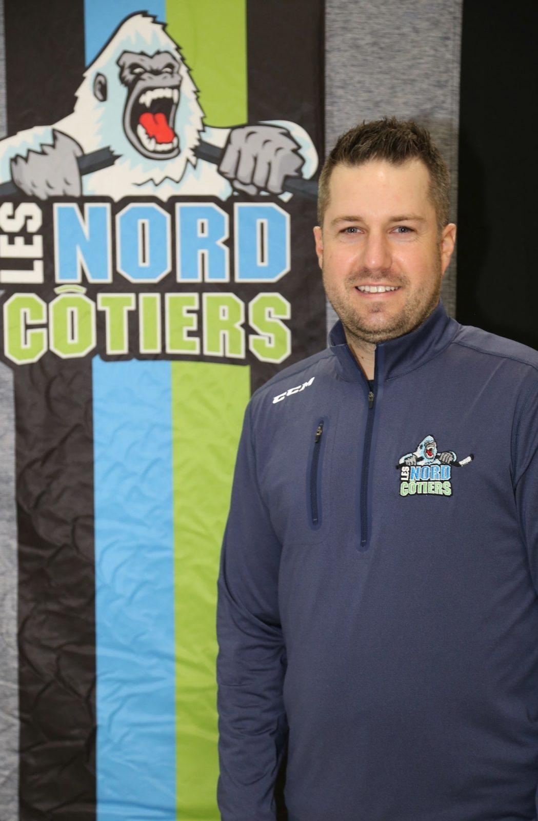 Les hockeyeurs du programme des Nord-Côtiers sont de retour sur la glace
