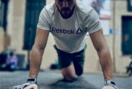 CrossFit : Alex Vigneault annonce ses intentions