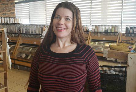 Portrait de femme : Évelyne Lalancette, de l'enseignement à l'entrepreneuriat